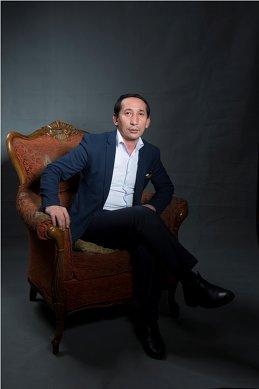 Алтынбек Картабай