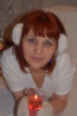 Наталья Стриженко
