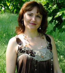 Наталия Зиздо