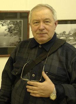 Виктор Вуколов
