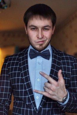 Андрей Резенов