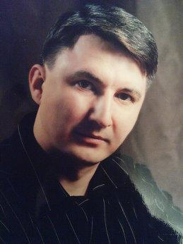 Игорь Грудцын