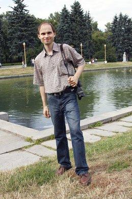 Дмитрий Кочетов