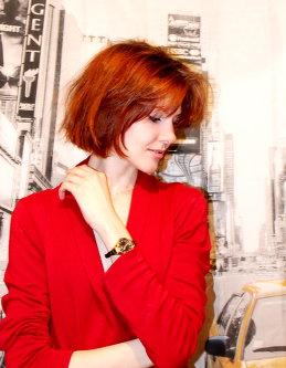 Мила Борисова