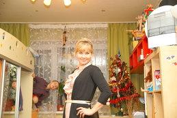 Наталья Добровольская