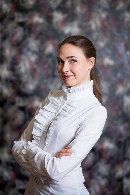 Nadin Davydova
