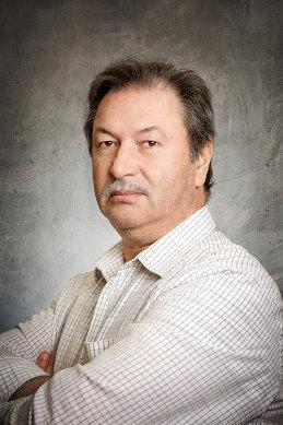 Андрей Якимюк