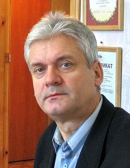 Геннадий Балаев