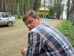 Сергей Бакарев
