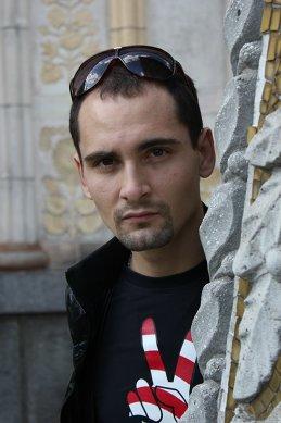 Максим Павлов
