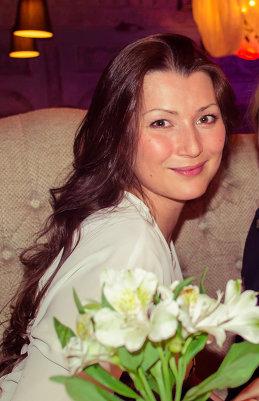 Татьяна Касаткина