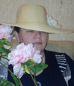 Lyuba-Viktoria Халявина.