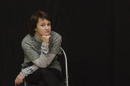 Ольга Антипова