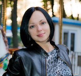 Наталья VEL