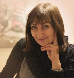 Ирина Краснобрижая