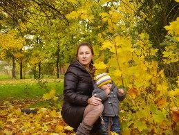 Маргарита Носкова