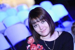 Светлана Гришина