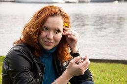 Юлия Сабельникова