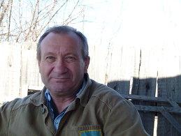 Виктор Мозгунов