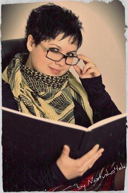 Анастасия Балашова