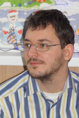 Павел Залюбин