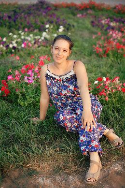 Kseniya Barmina