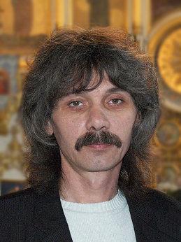 Игорь Яшник