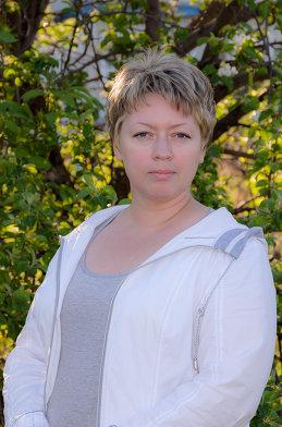 Елена Осинцева