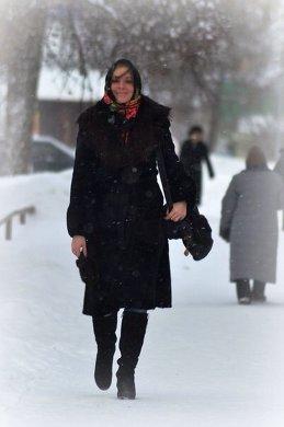 Карина Гурьянова