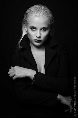 Катя Панфилова