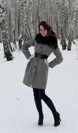 Julia Nazirova