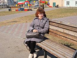 Галина Мухина
