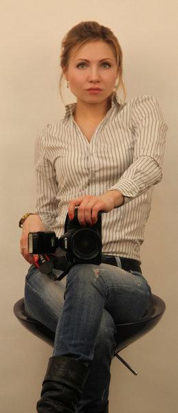Марьяна Попова