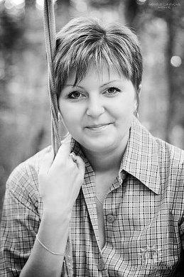 Марина Маришкина