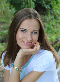 Анастасия Бабаскина