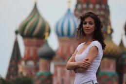 Polina Polina