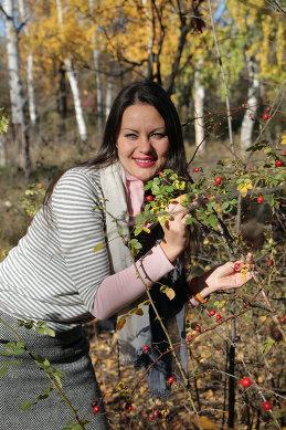 Ната Семионова