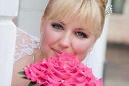 Кристина Леонова