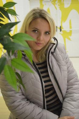 Ольга Ищнина