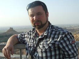 Anton Сараев