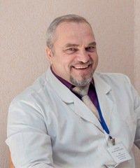 Игорь Иванович Егоров