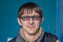 Руслан Саматов