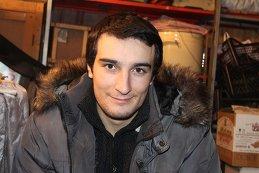 Иван Иваничкин