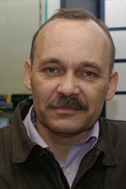 Эдуард Цветков