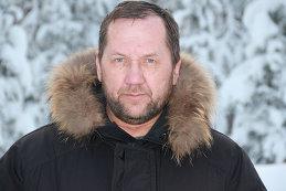Гена Белоногов