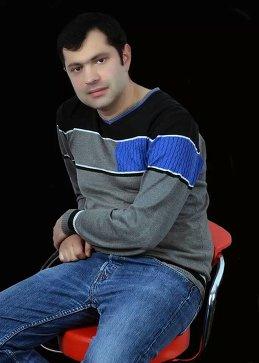vusal Hesenov