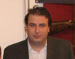 Константин Сафронов
