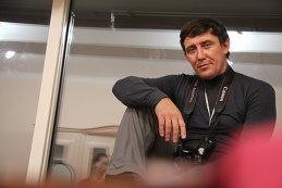 Игорь Васьков