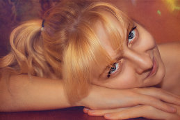 Наталия Карлинская