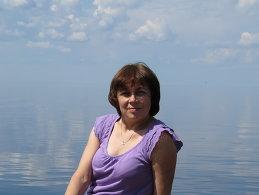 Елена Швецова